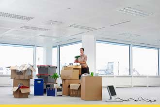 Upsizing, Downsizing or Moving Office? Contact Handy Squad for Help