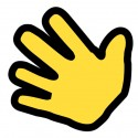 Yellow-Hand