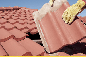Handy Squad Offer Roof and Gutter Repair Services