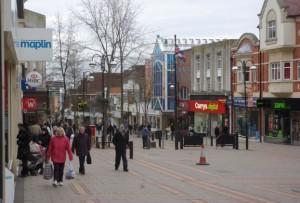 Sutton SM1 Town
