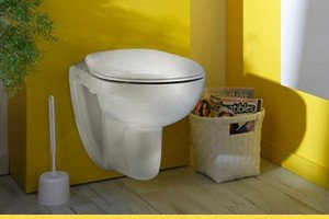 How to Fit a Toilet