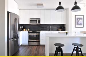 Tips for optimising the space in your kitchen