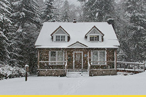 Easy home improvement projects for the winter