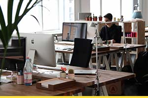 How to make your workspace safe
