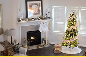 How to prepare your home for guests this Christmas